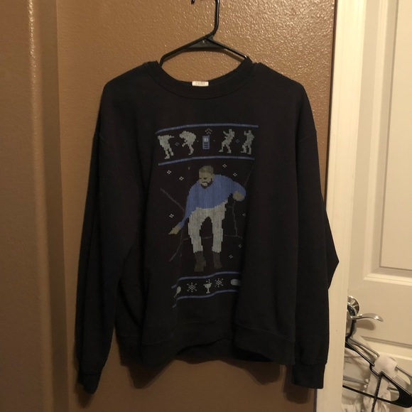 Sweaters - Drake hotline bling pullover
